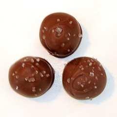 Sea Salt Caramels | Chocolates | Candy