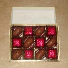 Chocolate Gift Box 2