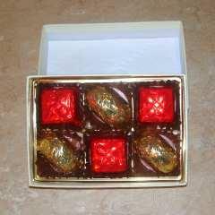 Chocolate Gift Box 1