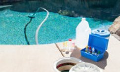 best pool cleaners The type of pool cleaner
