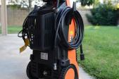 new Electric power washers