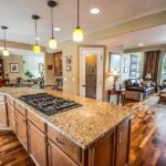 Giving your Kitchen an Exceptional Remodeling Touch