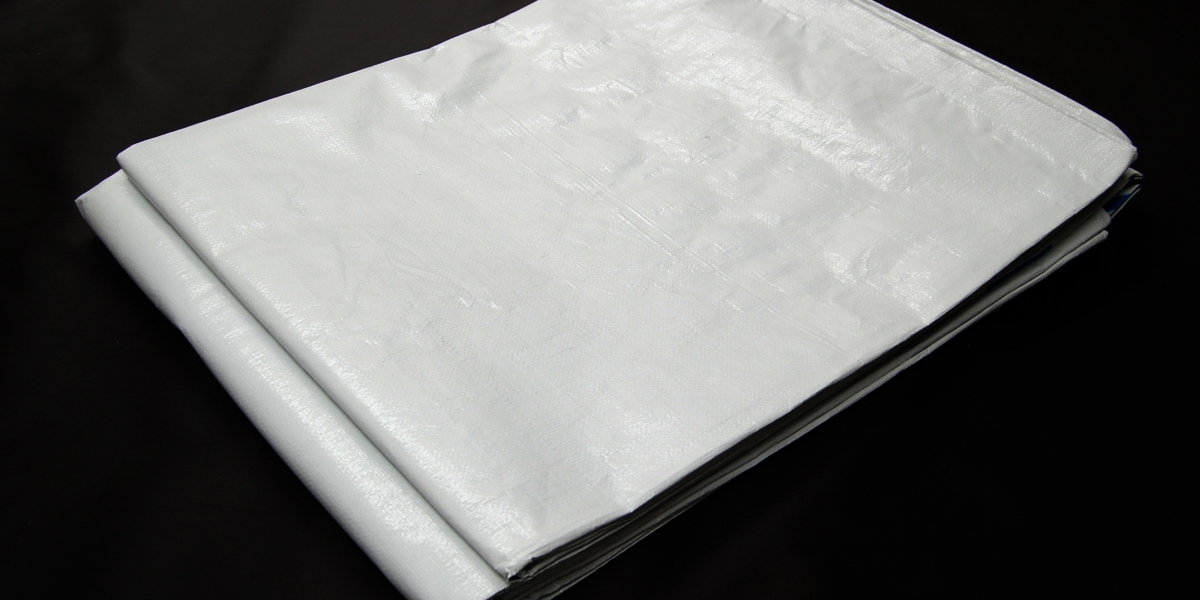 plastic sheeting 4x5 m