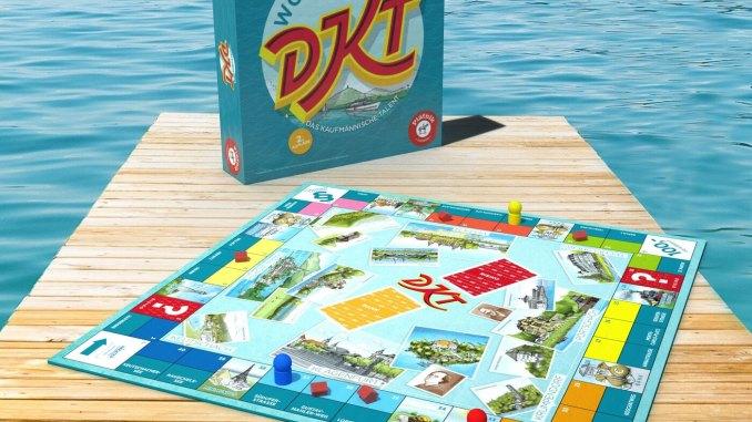 Das neue DKT in der Wörthersee-Edition ist erhältlich. // Foto: Christian Hölbling, www.christianhoelbling.com
