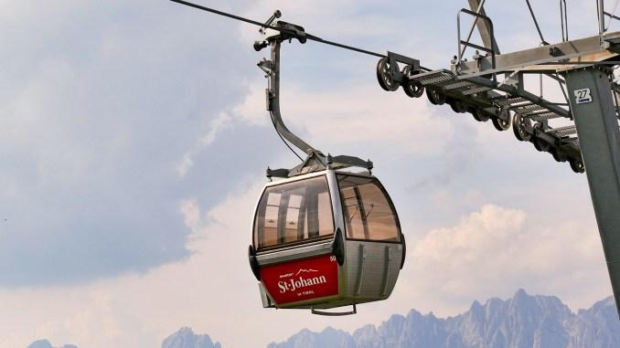 Verkauf der Bergbahnen St. Johan von Skistar an Schultz Gruppe? Bild: alpintreff.de
