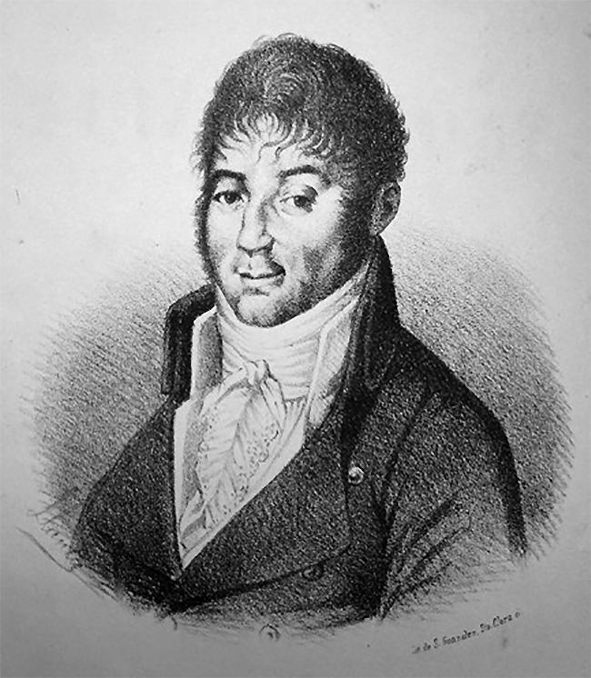 Francisco de Paula Martí, inventor de la pluma estilográfica