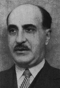 El doctor Jerónimo Megías