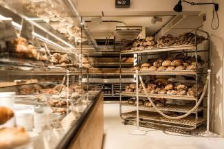 Bäckerei John Baker in Zürich