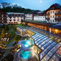 Hotel Hochschober – In der Tradition der Innovation