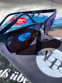 ALPS Jahresabo + Brille