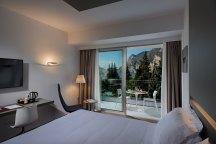 Hotel Du Lac et Du Parc Gardasee