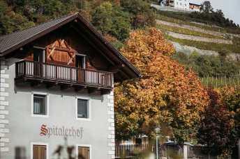 VINUM Genusshotel & Weingut Spitalerhof