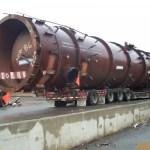 liquid seal fabrication, liquid seal fabricator, liquid seal, carbon steel, refinery equipment