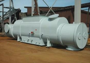heat exchanger manufacturer, condenser, shell and tube condenser, heat exchanger, shell and tube heat exchanger