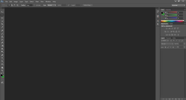 Adobe Photoshop CS6 Free Download for PC Windows