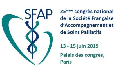 Congrès SFAP