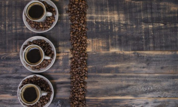 What are the signs of an allergy to caffeine?