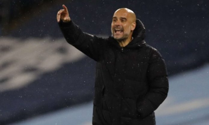 Guardiola confirms that he will not be preoccupied with the Champions League final before facing Chelsea in the English Premier League