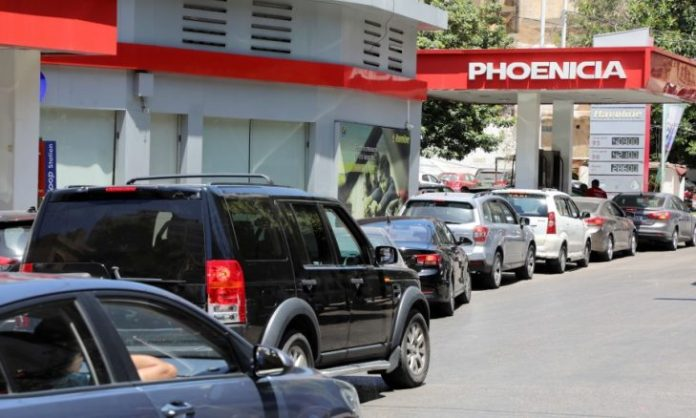 Lebanon..the fuel crisis is worsening, and the stations are heading to close within days