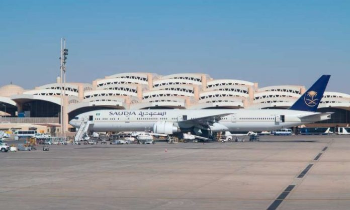 Saudi Arabia: Plans to invest $133 billion in airports, ports, railways and infrastructure