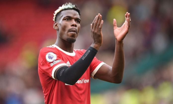 Pogba's agent confirms: There is a chance for the French player to return to Juventus