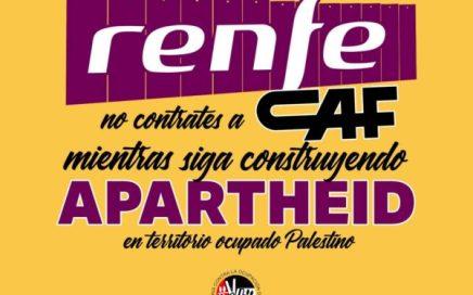 RENFE-CAF