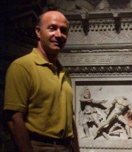 Entrevista a Ramón Sanchis Ferrándiz, escritor