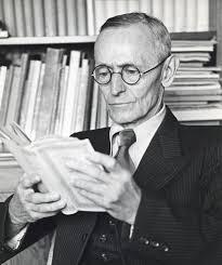 Conoce a Hermann Hesse, escritor suizo