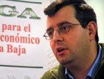 Entrevista a Aitor Luis Larrabide Achútegui, Director de la Fundación Miguel Hernández