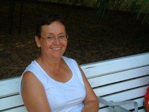 Entrevista a Aurea-Vicenta González Martínez, escritora