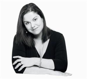 Entrevista a Care Santos, escritora