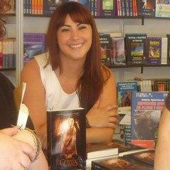 Entrevista a Carolina Iñesta, escritora