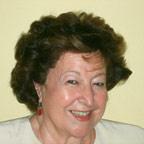 Antonia Heredia, gran maestra de los Archivos