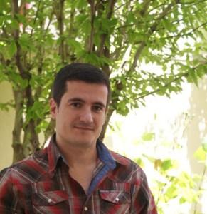 Entrevista a Victor Muñoz Calero, escritor