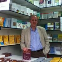 Entrevista a Santiago Merino Rodríguez, Director del Museo Nacional de Ciencias Naturales