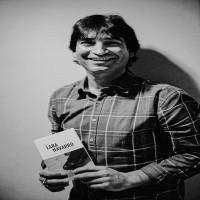 Hablamos con Ángel Lara Navarro, escritor