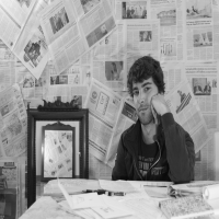 Hablamos con Jorge Barrecheguren, archivero e historiador