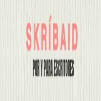 Skríbaid, la nueva red social para escritores y lectores