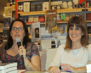 Presentación de la novela Bésame Mucho, de Raquel G. Estruch