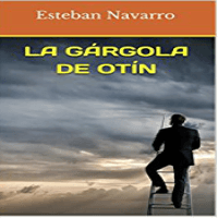 La gárgola de Otín, de Esteban Navarro Soriano