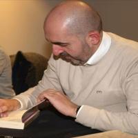 Entrevista a Miguel A. Calle Sempere, escritor