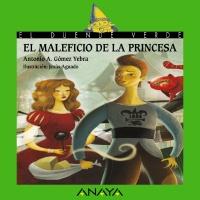 Reseñas literarias de El maleficio de la princesa y otros