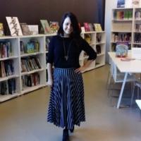 Entrevista a Karen Medel, bibliotecaria