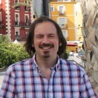 Entrevista a Miguel Ángel Puerta, escritor