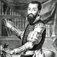 Garcilaso de la Vega, poeta español