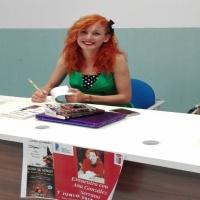 Ana González Serrano, escritora