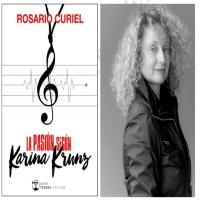 Reseña de la novela La pasión segun Karina Krunz