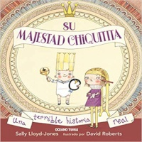 Reseñas literarias de Juan Clemente: Su majestad chiquitita y otras