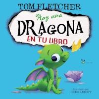 Reseñas literarias Hay una dragona en tu libro y otras