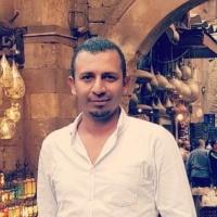 Entrevista a Ahmed Ramzy escritor de El puente